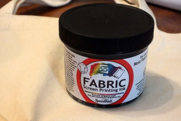 Fabric Screen Print Ink